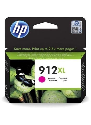 HP Hp 3Yl82A Kırmızı Renkli Mürekkep Kartuş (912Xl) Renkli